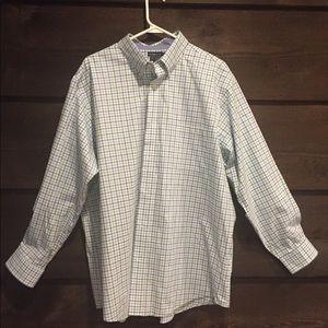 Other - Croft&Barrow long sleeve men's shirt